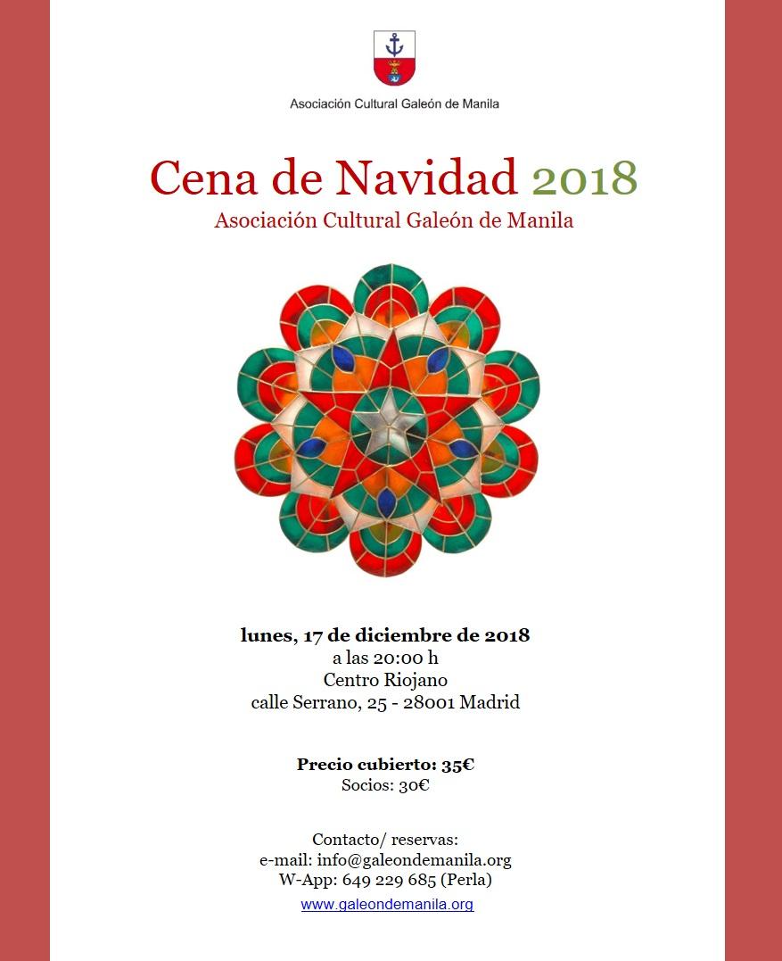cena navidad acgm 2018 - 1